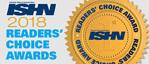 ISHN Readers Choice Awards