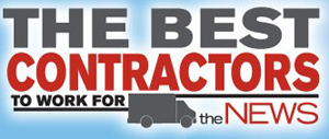 The NEWS Best Contractor to Work For