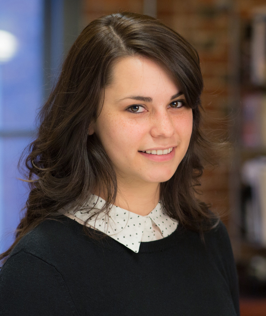 Rachel Gibney