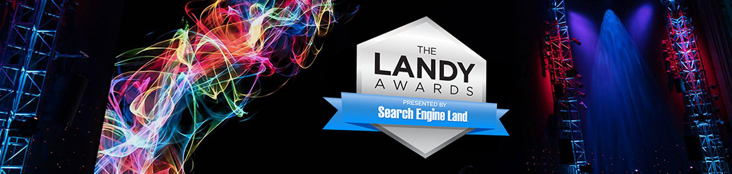 Search Engine Land Awards