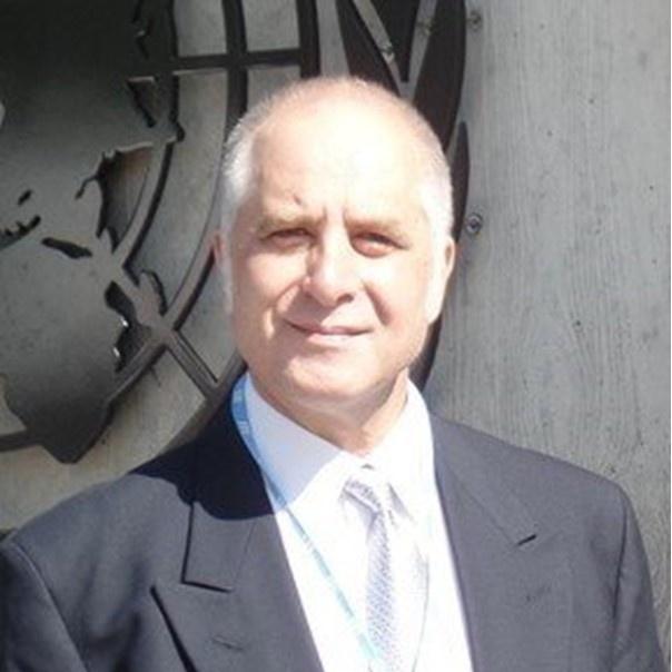 M. G. Michael