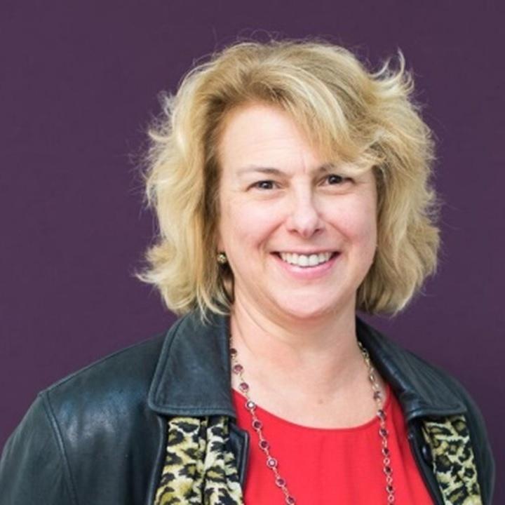 Theresa Dirndorfer Anderson