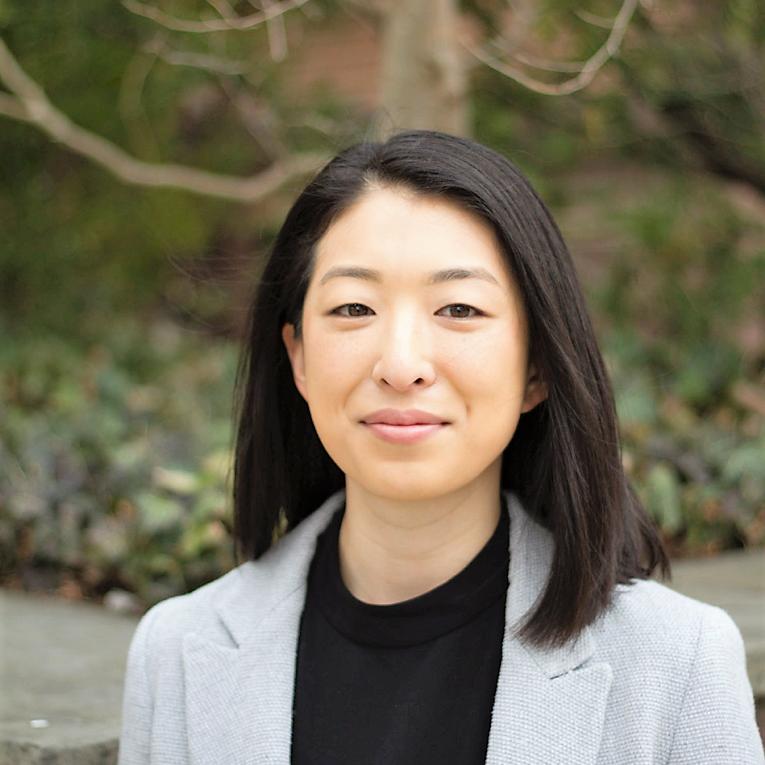 Tina M. Park