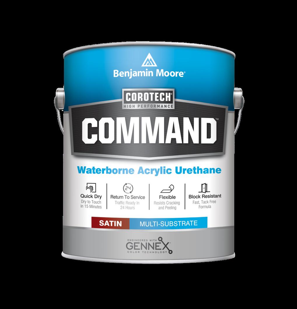 Corotech Command