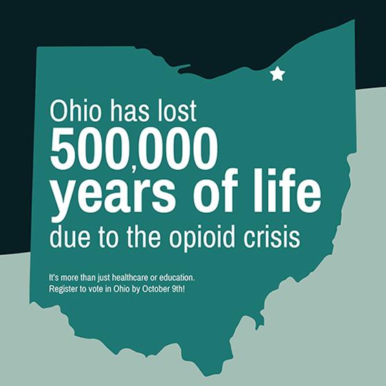 Ohio's Opioid Crisis