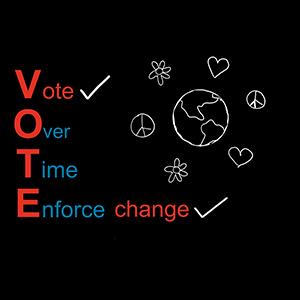 Vote to Enforce Change
