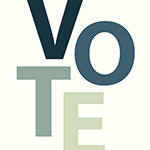 VOTE Because You Can
