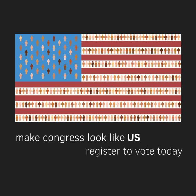 Make Congress Look Like US