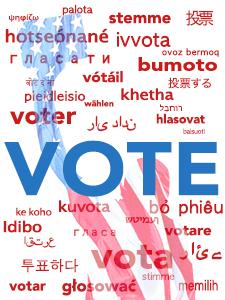 My Nation, My Vote