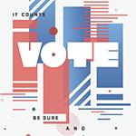 Vote: It Counts