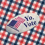 Yo, Vote