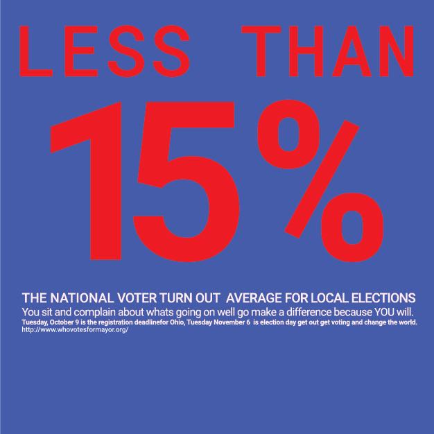1 vote does matter