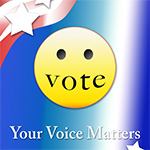 Your Voice Matters.