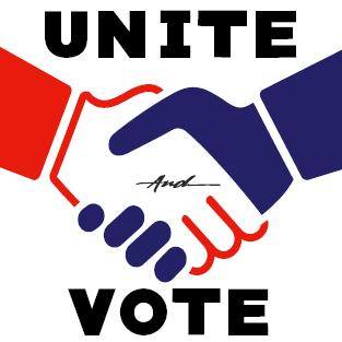 Unite and Vote