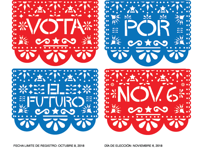 Vota Por El Futuro