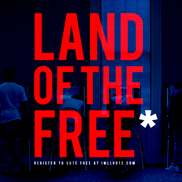 Land of the Free*
