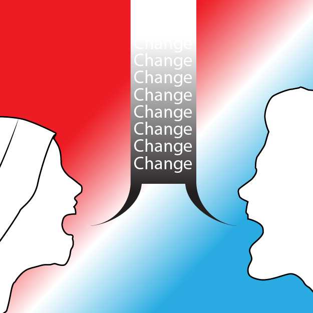 Change for All