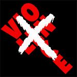 No Violence, Vote