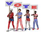 Vote to Win!