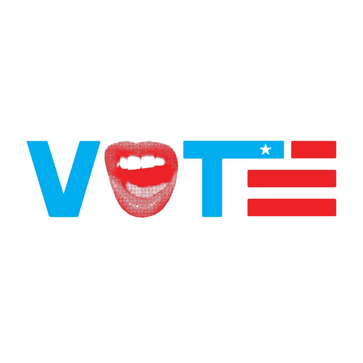 Scream your vote
