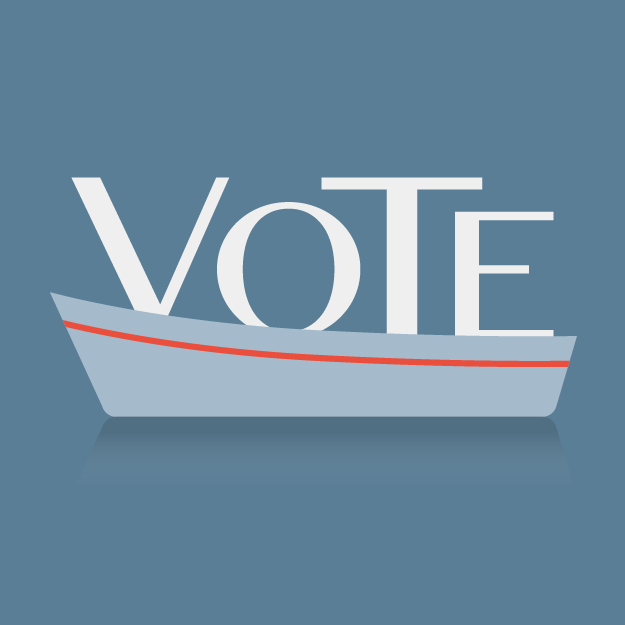 VOTE - We Are All In The Same Boat