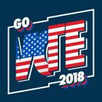 GO VOTE 2018