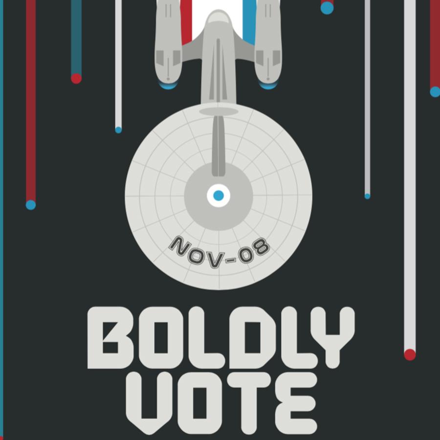 BOLDY VOTE