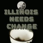 Illinois Needs Change