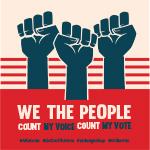 Design For Democracy Poster 1