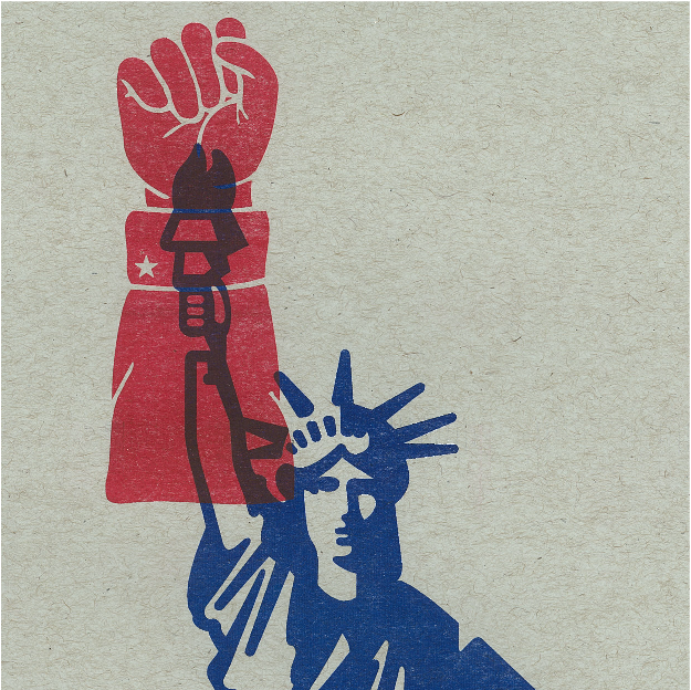 Power and Liberty to All