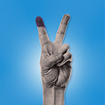 Vote for Peace