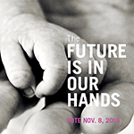 The Future Is In Our Hands [1]