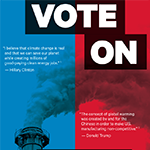 Vote on the Environment