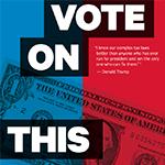 Vote on the Economy
