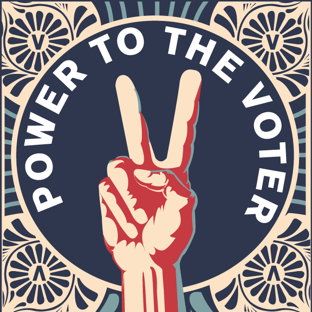 Power to the Voter
