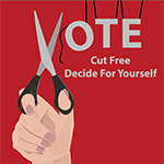 Cut Yourself Free
