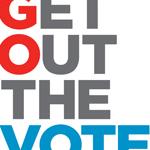 GOTV GO VOTE!