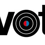 Hit the Mark. Vote 2016!