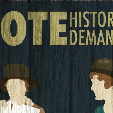 History Demands