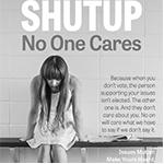 SHUTUP - No One Cares