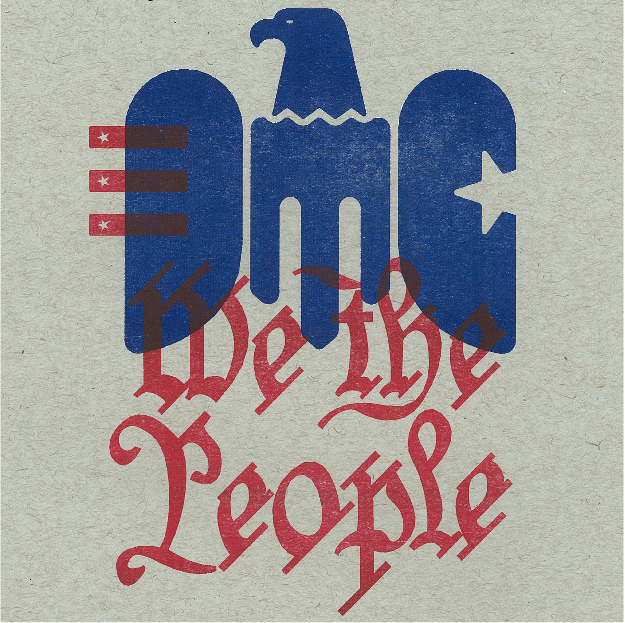 We the People of the United States