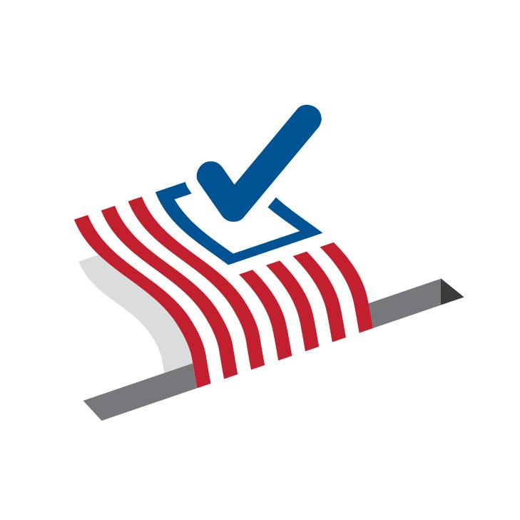 America. Vote.