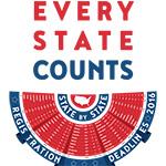 Every Vote Counts - Registration Deadlines 2016