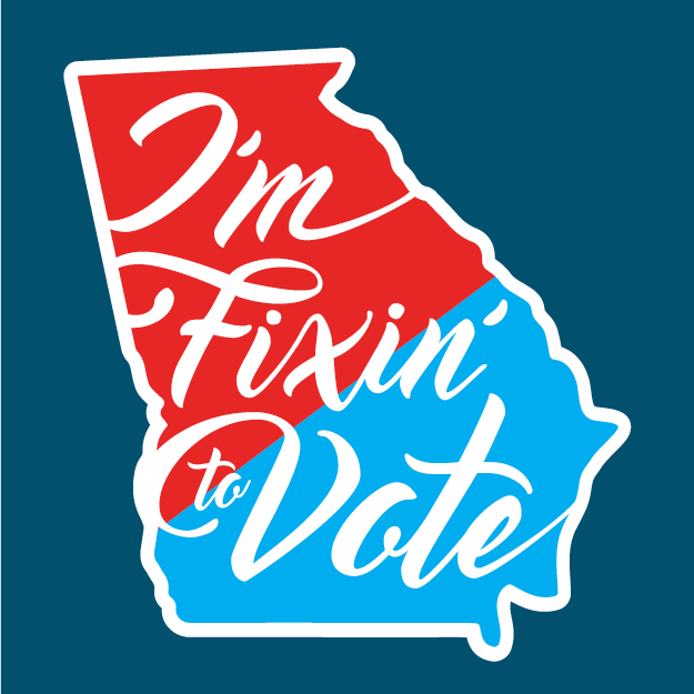 Fixin' To Vote
