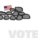 Your Vote Can Build Bridges