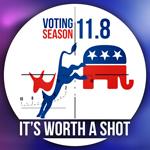 Voting Season, It's Worth a Shot