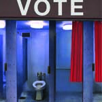 Don't Flush Your Vote Away