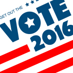 Get Out the Vote 2016