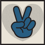 Vote with Peace in Your Heart