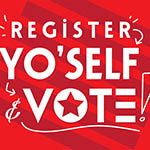 Register Yo'Self